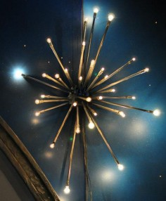Star Anenome Lamp