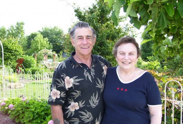 Gene and Jo