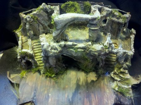 Model for As You Like It