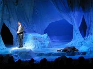 Terra Nova' Denver Civic Theatre