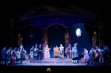 DePaul Opera: The Gondoloers