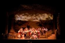 DePaul Opera: The Gondoliers